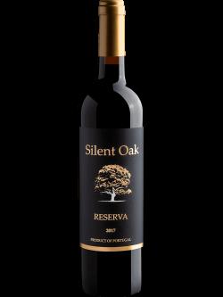 SilentOak Reserva Tinto 2017