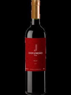 Dom Jordão Merlot Tinto 2019
