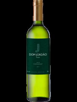 Dom Jordão Chardonnay/Chein...