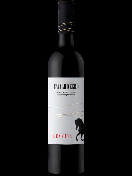 Cavalo Negro Reserva Tinto 2018