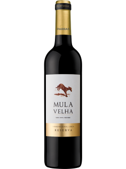 Mula Velha Reserva Tinto 2018