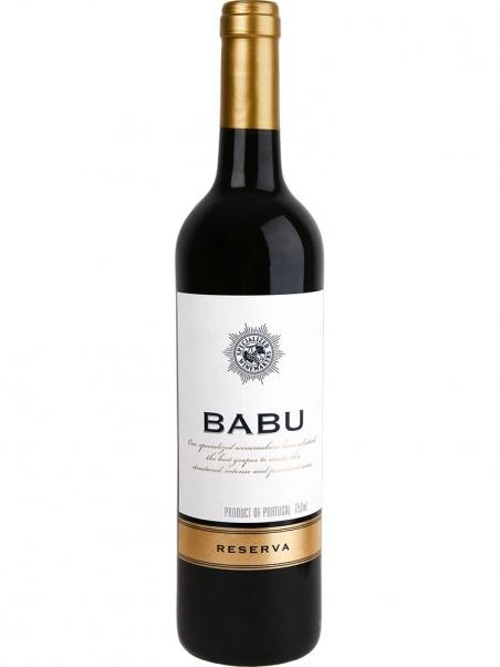 Babu Reserva 2017