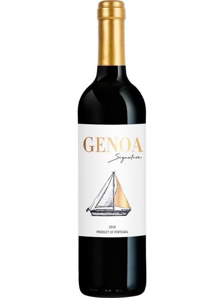 Genoa Signature Tinto 2018