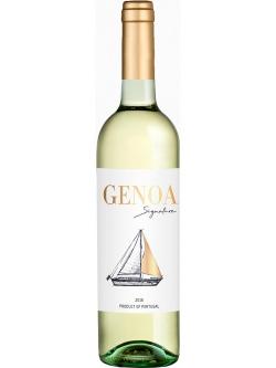 Genoa Signature Branco 2018