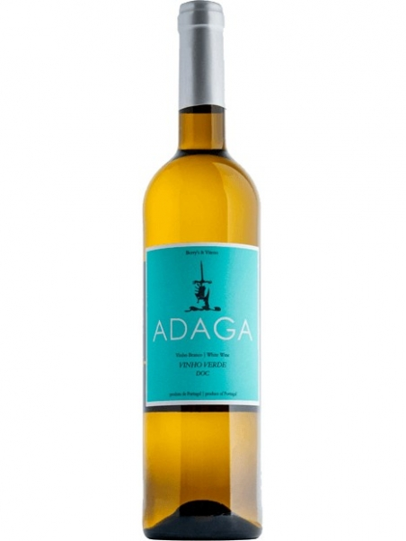 Vinho Verde Adaga 2018