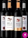 Kit Mula Velha (4 un)