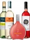 Kit de Vinhos Verão 2021 (4 un)