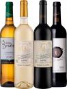 Kit de Vinhos Seco (4 un)