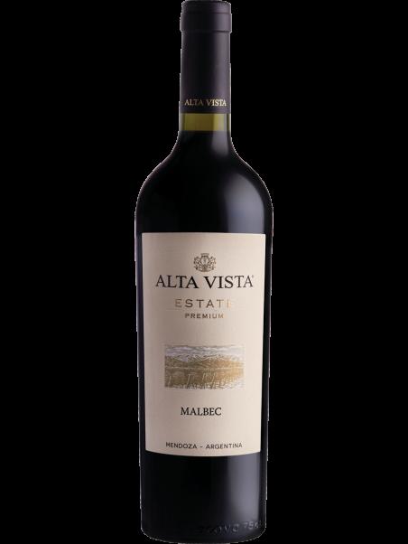 Alta Vista Premium Malbec Tinto 2017